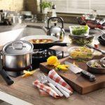 9 أدوات أساسية للمطبخ