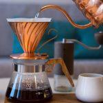 طرق تحضير القهوة بأنواعها