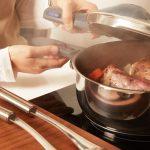 فوائد الطبخ في قدر الضغط، قدر ضغط، قدور الضغط