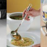 أدوات أساسية في المطبخ