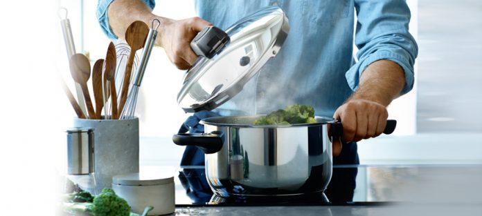 تمكّن من مهارة الطبخ في قدر الضغط