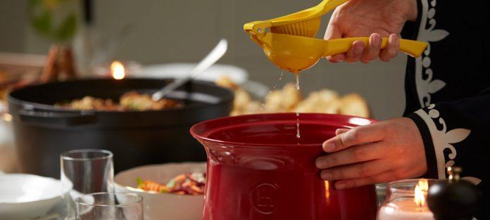 طرق عمليّة لعصر الحامض أو الليمون