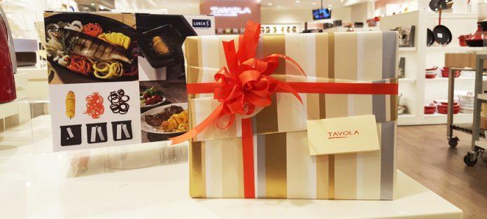 هدية عيد الفطر للكبار من تافولا