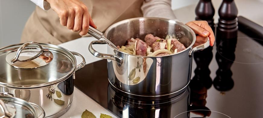 طريقة تذويب اللحم الصحيحة