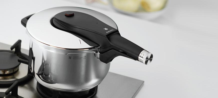 طريقة الطبخ بالضغط