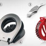 أدوات مطبخ رائعة ومبتكرة