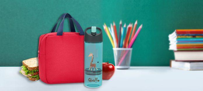 نصائح هامة لتوضيب حقيبة طفلك المدرسية