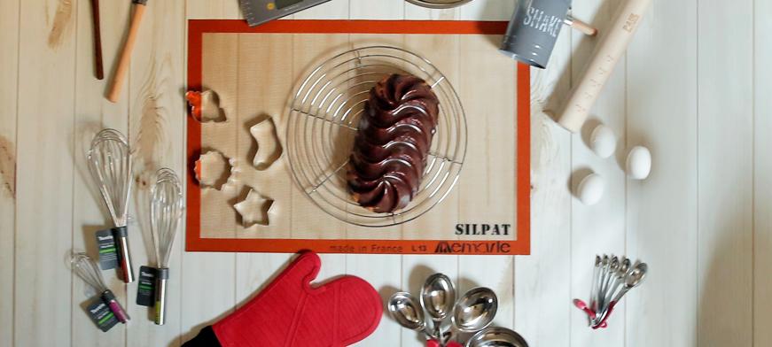 أفكار هدايا شاملة لمحبّي الخبز المنزلي