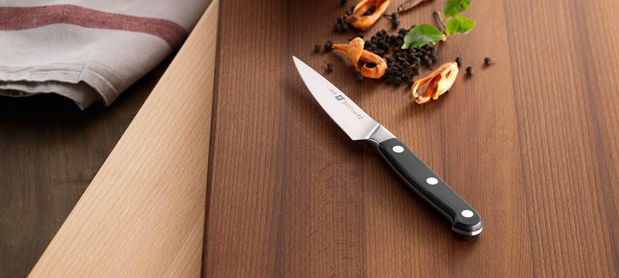 سكين التقشير أي بارينغ