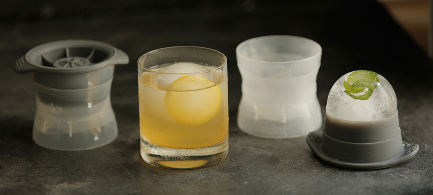 ضيافة الثلج للمشروبات