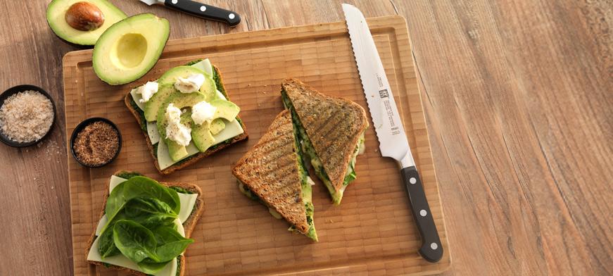 سكين خبز، سكين للخبز