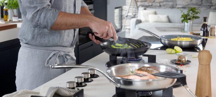 نصائح طبخ للمبتدئات: التشويح