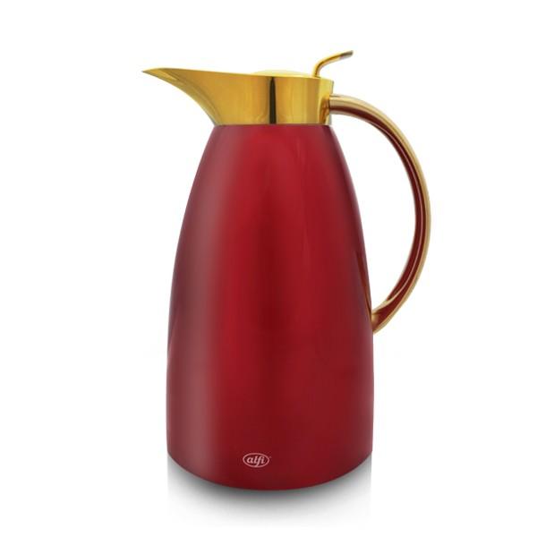 دلة شاي وقهوة حافظة للحرارة