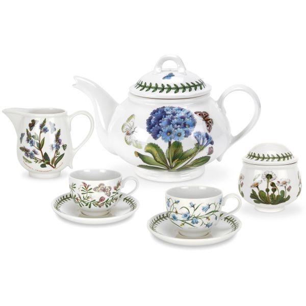 ابريق شاي من سيراميك