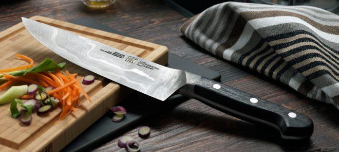 سكين الشيف