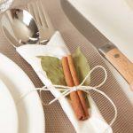 نصائح قبل شراء ادوات المائدة لرمضان
