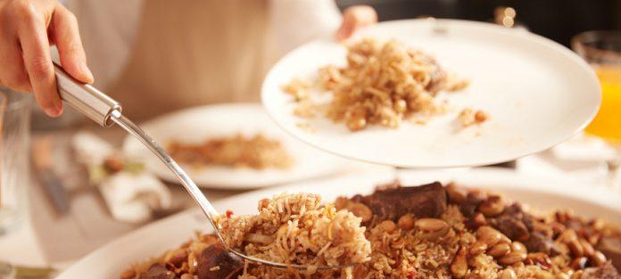 نصائح طبخ الأرز