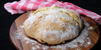 فوائد تحضير الخبز المنزلي