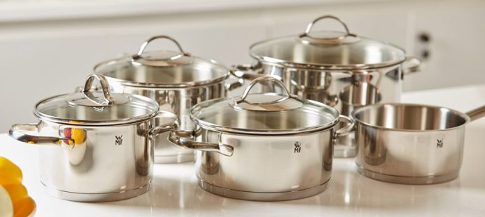 6 أدوات مطبخ لا يمكن الإستغناء عنها