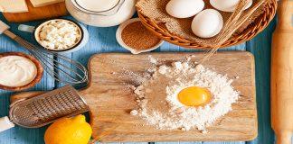 10 نصائح للخبز كالمحترفين