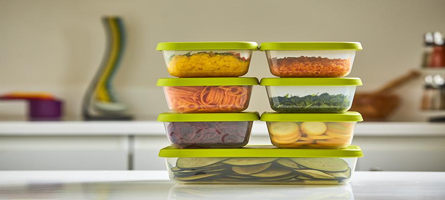 5 نصائح للحد من هدر الطعام