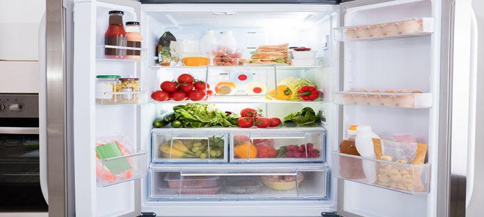 طرق تنظيم الثلاجة