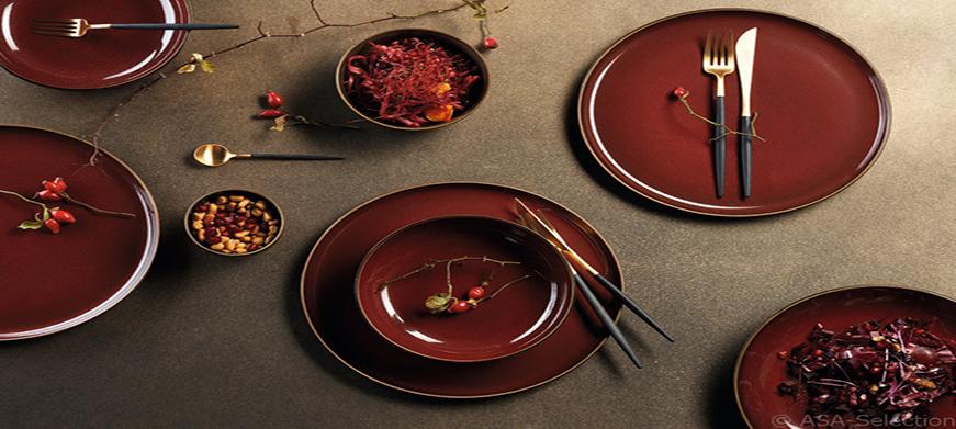 نصائح لإعداد المائدة كالمحترفين