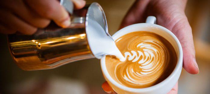 طرق لتحضير ألذ قهوة لاتيه