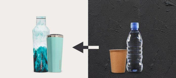 منتجات صديقة للبيئة للاستخدام اليومي