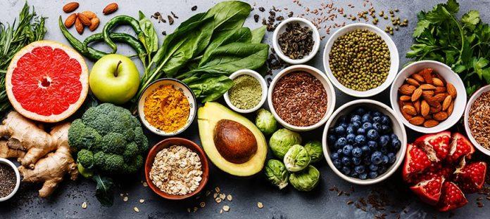 أطعمة لتعزيز المناعة