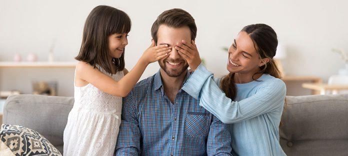 أفكار هدايا لعيد الأب