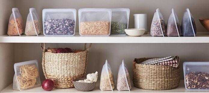 منتجات أساسية لترتيب مطبخك