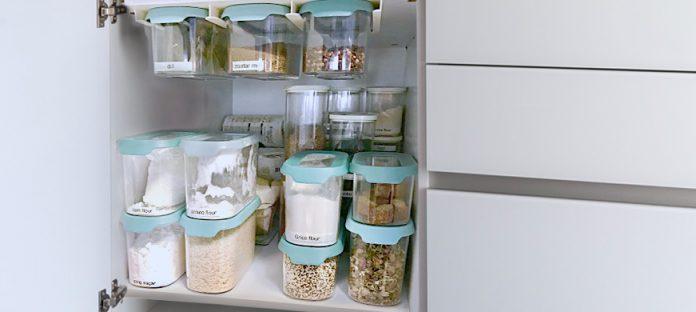 حلول ذكية لتنظيم مطبخك