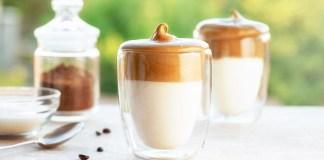 تحضير قهوة الدالغونا الشهيرة