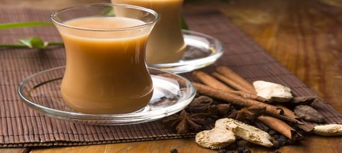 مشروب تشاي الهندي بانستانت بوت