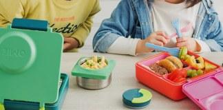 أفضل علب طعام للمدرسة 2021