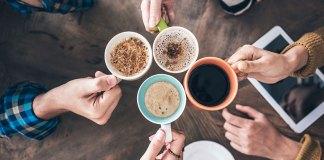 نصائح للاحتفال بيوم القهوة العالمي