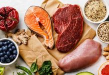 أطعمة لمحاربة سرطان الثدي