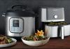 أجهزة أساسية لمطبخ صحي